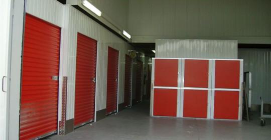 Stockage et archivage